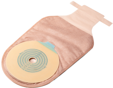KANGLI CARE – Bolsa de Colostomia – 1 peça