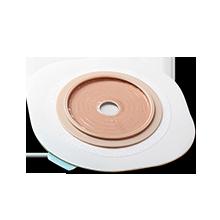 Placa protetora de hidrocolóide
